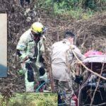 Acidente envolvendo viatura da Força Nacional de Segurança deixa um morto na BR-364